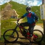 "Mauriziobikers""senzafretta Enduro"""