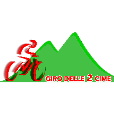 Premiazioni Giro delle 2 Cime 2018