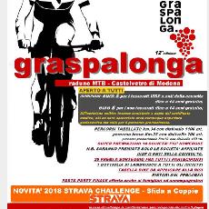 Graspalonga 2018
