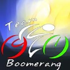 4^ tappa - Team Boomerang - Castello di Serravalle (BO)