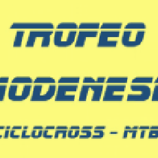 Trofeo Modenese 7^ tappa - S.Cesario - AVIS S.Cesario