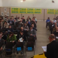 Uisp Modena - Domani l Assemblea Congressuale Straordinaria