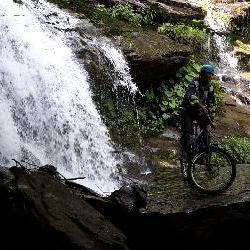 Cimone versante nord - Fellicarolo, Colombino, Madonna del Ponte