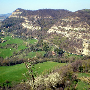 Endurata nelle trail area di Sasso Marconi e Marzabotto